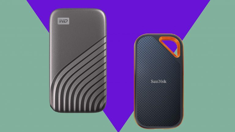 best hard drives for a computer